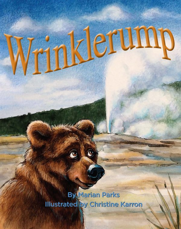 Wrinklerump Story Activities